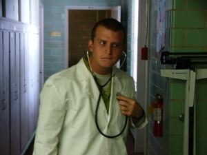 david hospital lab